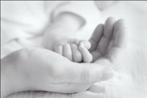 Motherhood-Easy Birth
